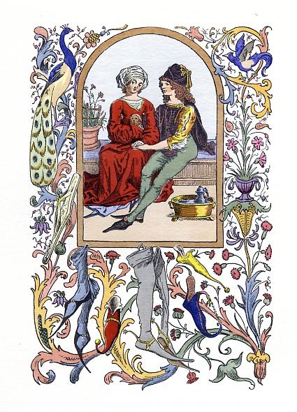 1221925cfa9f3 Jérôme Doucet   Chaussures d antan (1913)
